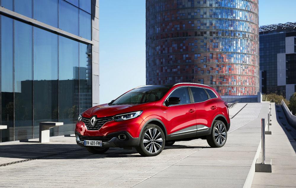 Renault Kadjar (2015-prezent)