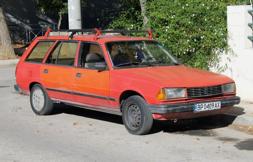 Senatul a respins proiectul care ar fi limitat circulația în România a mașinilor înmatriculate în Bulgaria - Poza 1