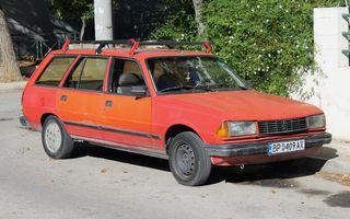 Senatul a respins proiectul care ar fi limitat circulația în România a mașinilor înmatriculate în Bulgaria