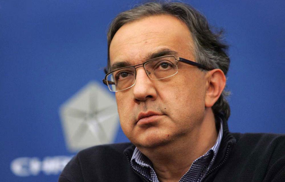 Planurile lui Sergio Marchionne pentru o alianță cu General Motors scârțâie, dar există și o soluție de avarie: Peugeot-Citroen - Poza 1