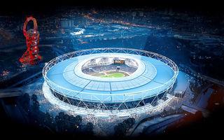 Race of Champions 2015 va avea loc în 20-21 noiembrie la Londra