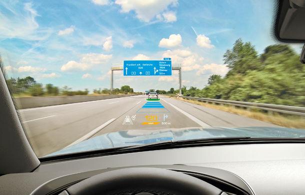 Mașina viitorului: am testat 10 tehnologii care vor fi introduse pe automobilele de mâine - Poza 1