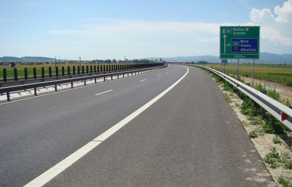 Autostrada Pitești-Sibiu este cu un pas mai aproape: lucrările ar putea începe în 2016 - Poza 1