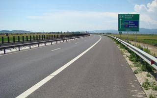 Autostrada Pitești-Sibiu este cu un pas mai aproape: lucrările ar putea începe în 2016