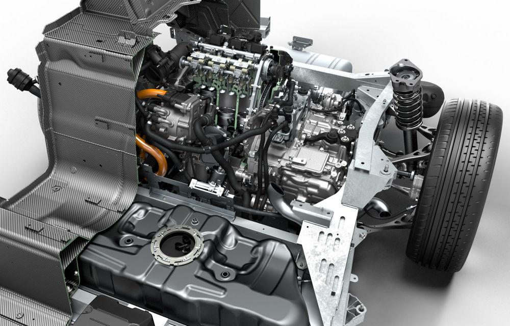 Motorul Anului 2015: BMW i8 întrerupe șirul de victorii al lui 1.0 EcoBoost. Lista completă a câștigătorilor - Poza 4