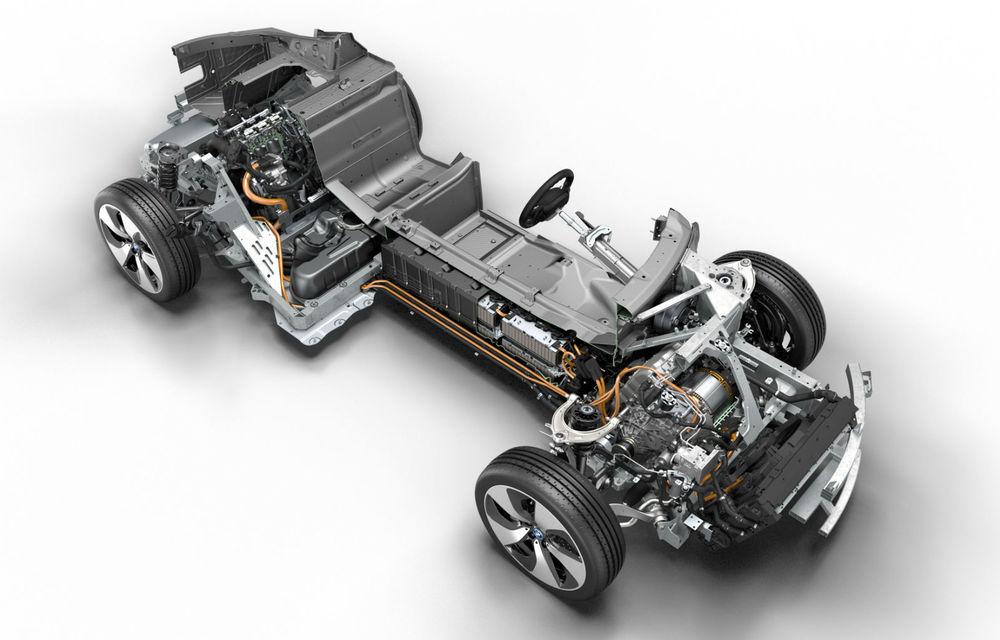 Motorul Anului 2015: BMW i8 întrerupe șirul de victorii al lui 1.0 EcoBoost. Lista completă a câștigătorilor - Poza 1