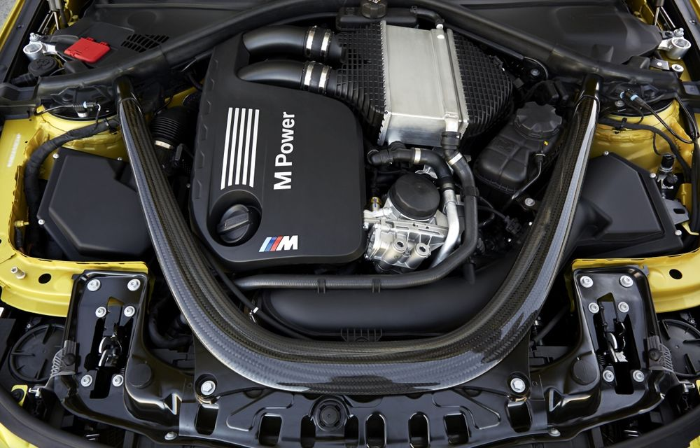 Motorul Anului 2015: BMW i8 întrerupe șirul de victorii al lui 1.0 EcoBoost. Lista completă a câștigătorilor - Poza 5