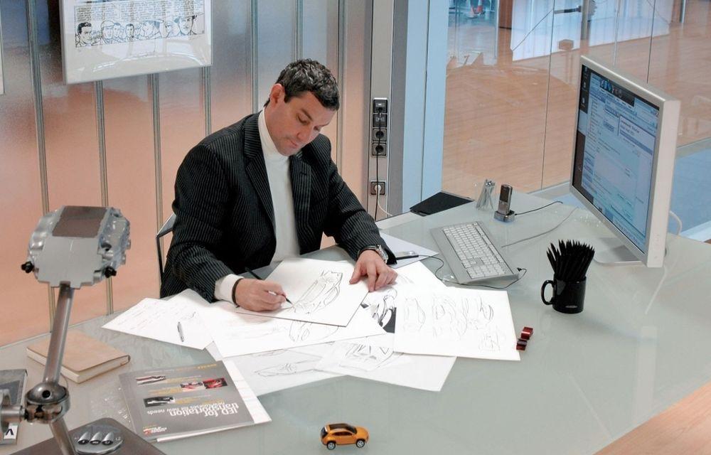 Fostul designer șef de la Bentley ar putea să preia conducerea departamentului stilistic de la Hyundai - Poza 1