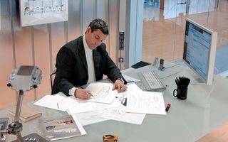 Fostul designer șef de la Bentley ar putea să preia conducerea departamentului stilistic de la Hyundai