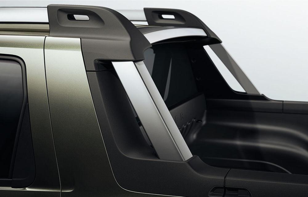 Duster Oroch: primul pick-up Duster se prezintă - Poza 4