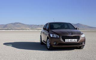PSA Peugeot-Citroen urmează modelul Renault și va deschide o fabrică in Maroc
