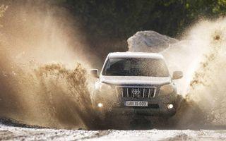 Toyota a lansat două motoare diesel noi pentru Hilux și Land Cruiser