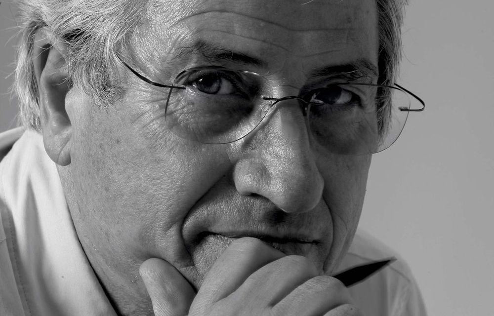 Cel mai galonat designer auto din istorie, Giorgetto Giugiaro, pleacă din compania care-i poartă numele - Poza 1