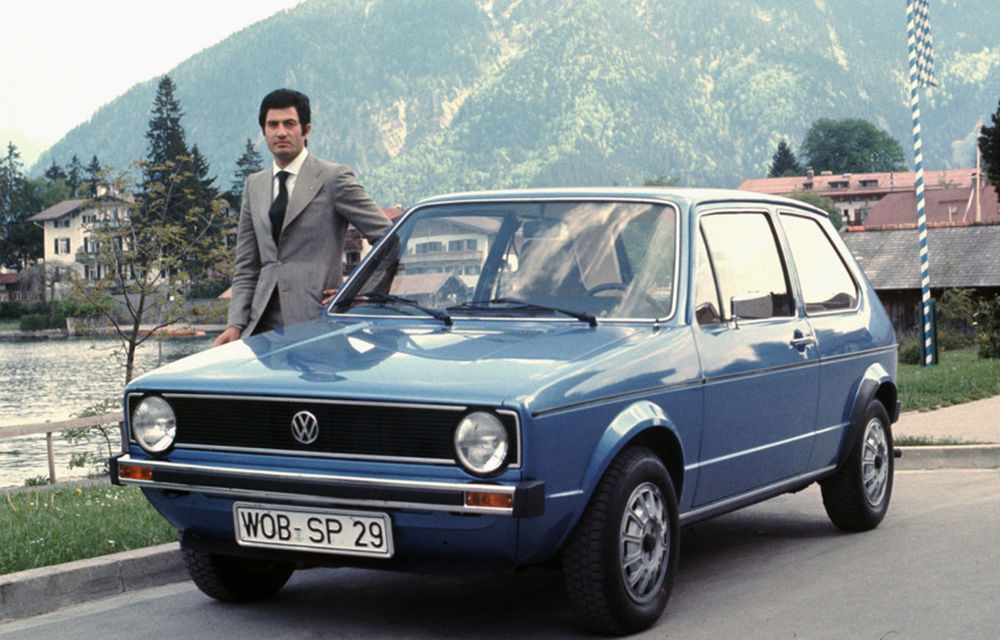 Cel mai galonat designer auto din istorie, Giorgetto Giugiaro, pleacă din compania care-i poartă numele - Poza 2