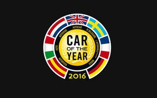 Mașina Anului 2016 în Europa: 40 de modele au fost incluse în competiție