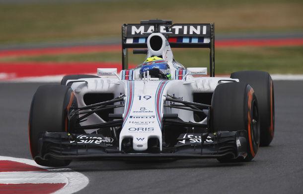 Aston Martin negociază revenirea în Formula 1 inclusiv cu Williams şi Force India - Poza 1