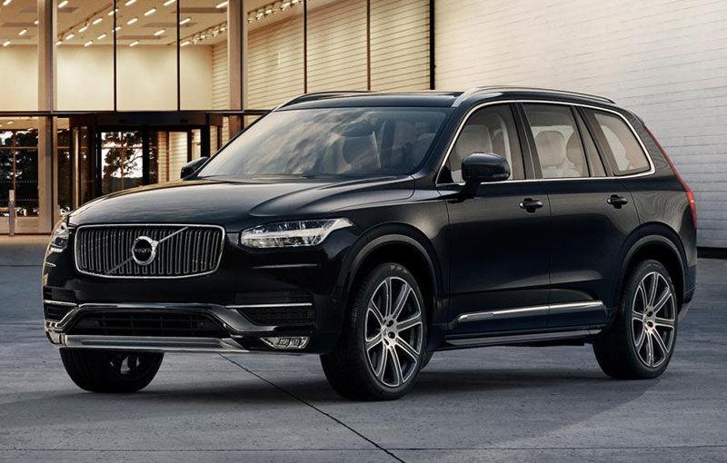 Volvo oferă garanție pe viață la anumite componente înlocuite pe modelele sale din SUA - Poza 1