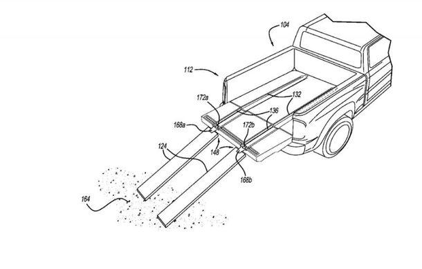 Ram, divizia de pick-up-uri a Fiat Chrysler, pregătește o benă inovatoare - Poza 1