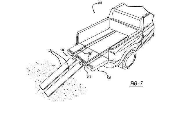 Ram, divizia de pick-up-uri a Fiat Chrysler, pregătește o benă inovatoare - Poza 2