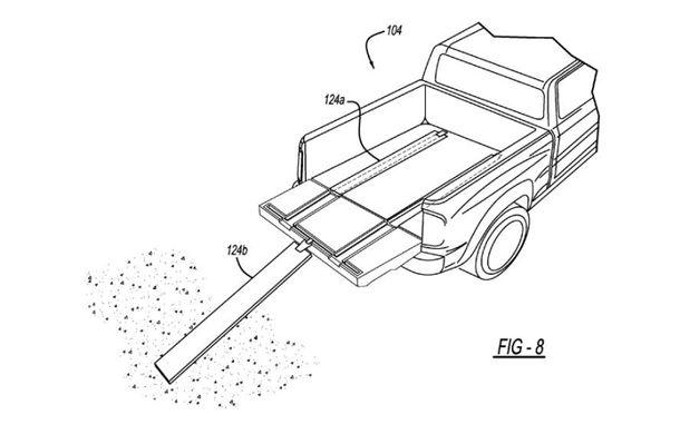 Ram, divizia de pick-up-uri a Fiat Chrysler, pregătește o benă inovatoare - Poza 5