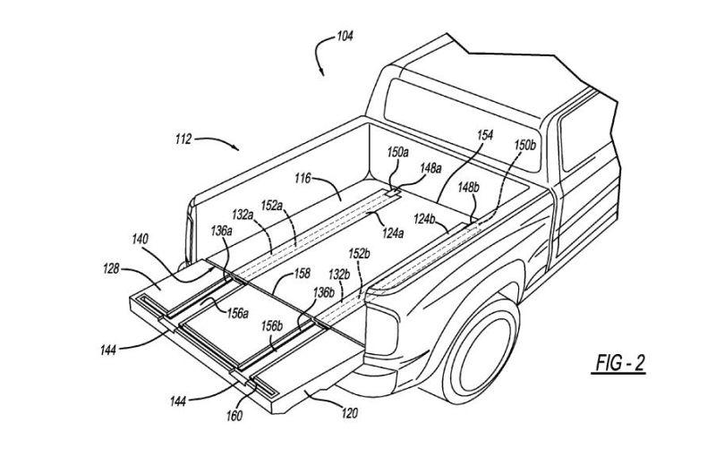 Ram, divizia de pick-up-uri a Fiat Chrysler, pregătește o benă inovatoare - Poza 4