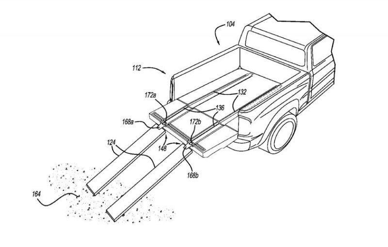 Ram, divizia de pick-up-uri a Fiat Chrysler, pregătește o benă inovatoare - Poza 3
