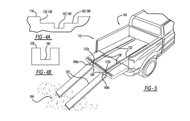 Ram, divizia de pick-up-uri a Fiat Chrysler, pregătește o benă inovatoare - Poza 6