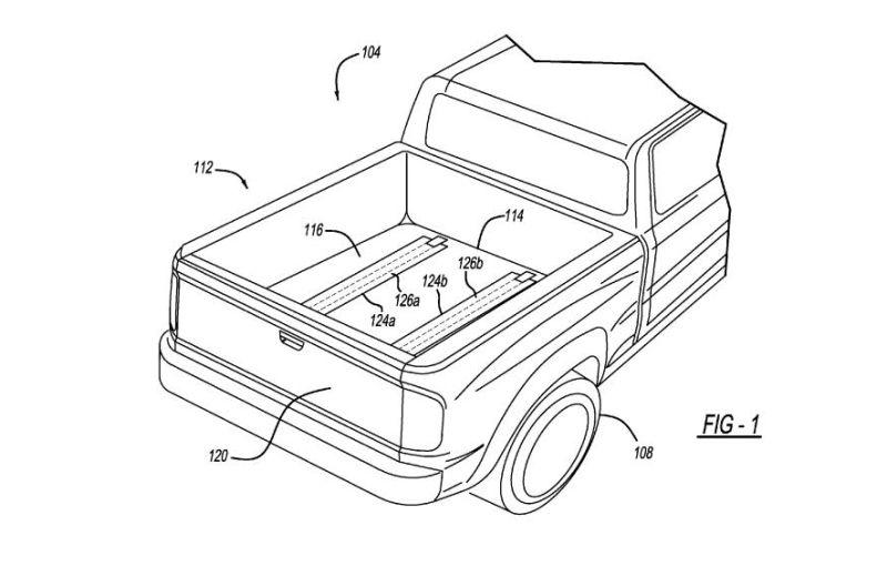 Ram, divizia de pick-up-uri a Fiat Chrysler, pregătește o benă inovatoare - Poza 8