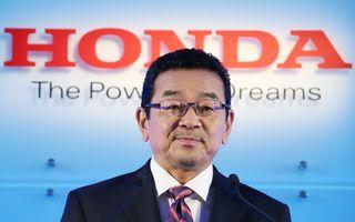 """Șeful Honda așteaptă noul Civic Type R: """"Este singura mașină pe care mi-o doresc"""""""