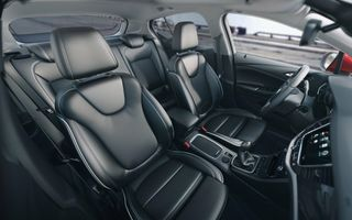 Opel prezintă scaunele ergonomice ale noii generații Astra. Au ventilație, masaj și reglaj electric