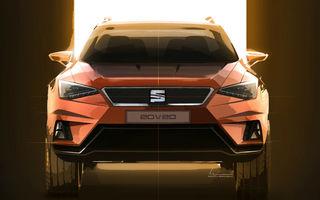 """Șeful Seat: """"Viitoarele noastre modele vor avea un design mai îndrăzneț decât cele de la Volkswagen"""""""