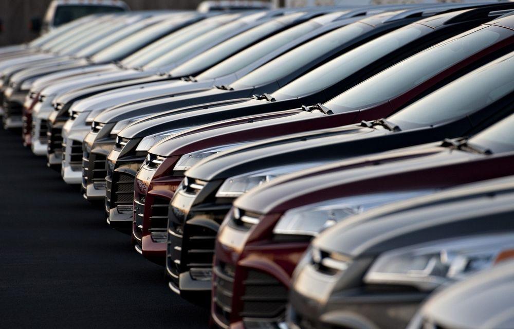 Europa: 22 de luni consecutive de creștere a vânzărilor de mașini noi - Poza 1
