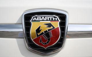 Fiat 124 Spider, fratele lui Mazda MX-5, va avea o versiune extremă, semnată Abarth