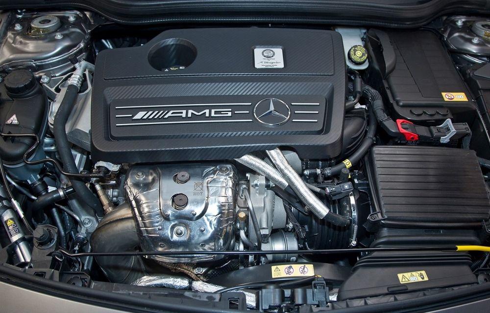 """Mercedes-Benz: """"Sistemul de injecție cu apă anunțat de BMW este prea complex și nu îl vom implementa în serie"""" - Poza 1"""