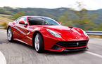 Ferrari F12 Berlinetta Speciale va avea cu 200 de kilograme mai puțin și va egala performanțele lui Porsche 918 Spyder