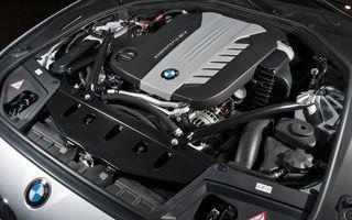 BMW ar putea lansa o motorizare cu patru turbine