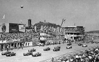 Poveştile Formulei 1: Nurburgring 1957 - Cea mai spectaculoasă victorie a lui Fangio