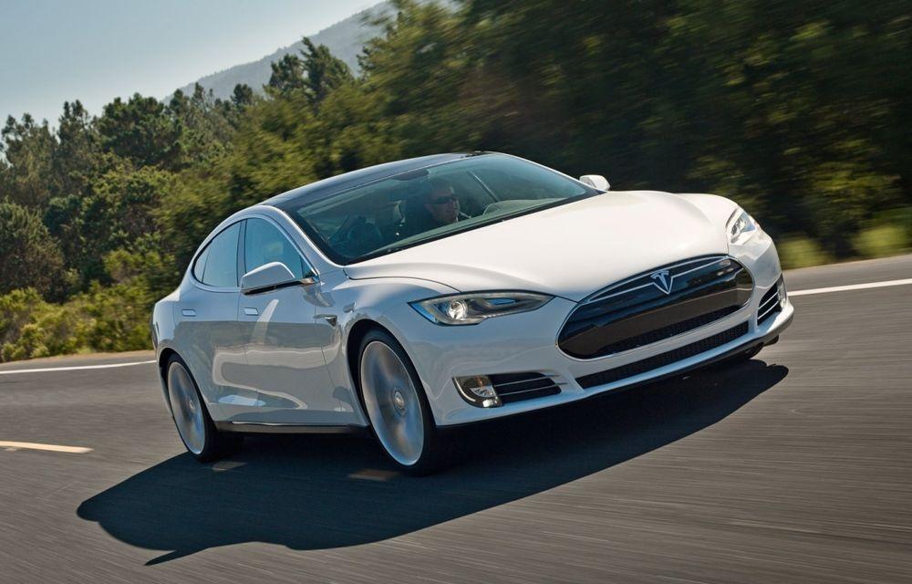 Reuters: Tesla pierde aproximativ 4.000 de dolari la fiecare Model S vândut - Poza 1