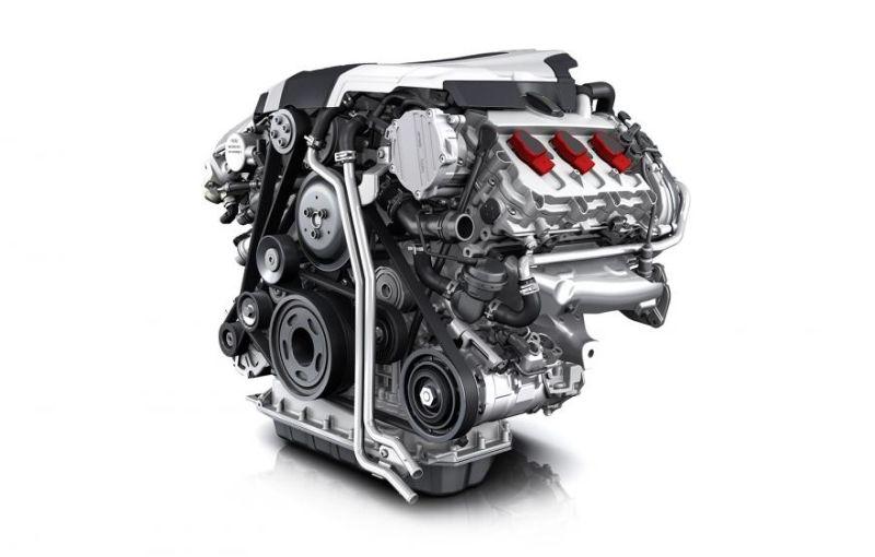 Audi și Porsche vor colabora pentru dezvoltarea unei noi generații de motoare V6 și V8 - Poza 1