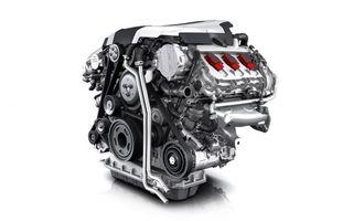 Audi și Porsche vor colabora pentru dezvoltarea unei noi generații de motoare V6 și V8