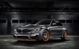 BMW M4 GTS Concept ne arată ideile mărcii pentru o variantă și mai sportivă a coupe-ului de clasă medie