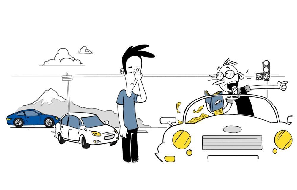 "Goodyear a identificat 7 tipuri de șoferi: de la ""profesor"" la ""filozof"" - Poza 2"