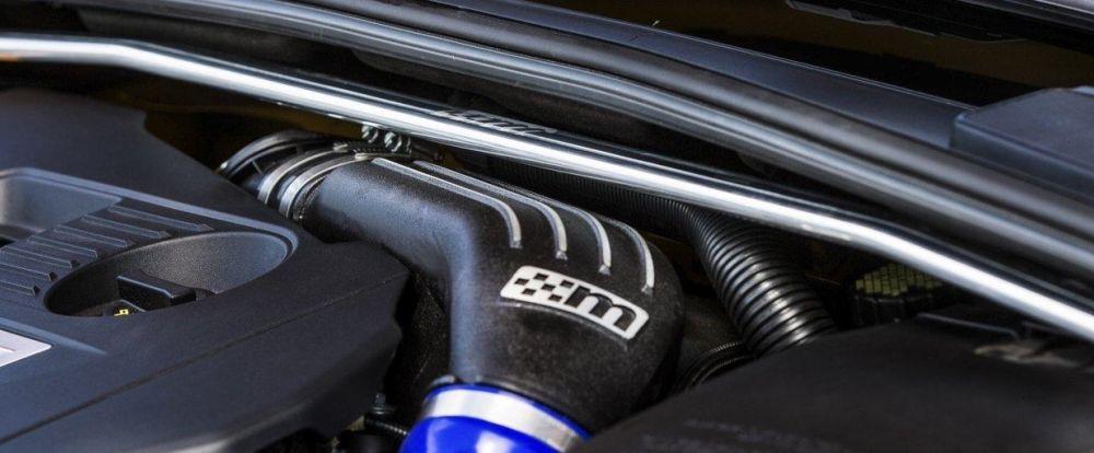 Ford Focus ST primește 25 CP în plus în SUA printr-un pachet oferit cu sprijinul constructorului - Poza 6