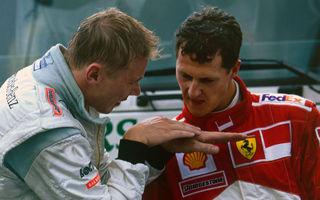 Poveştile Formulei 1: Spa-Francorchamps 2000: Depăşirea magistrală a lui Hakkinen în faţa lui Schumacher