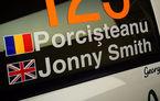 Vali Porcișteanu şi Jonny Smith (Fifth Gear) fac echipă la Sibiu Rally Challenge