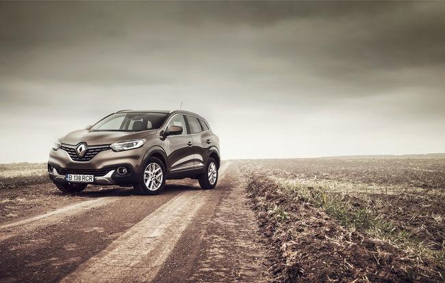 Test drive Renault Kadjar (2015-prezent)