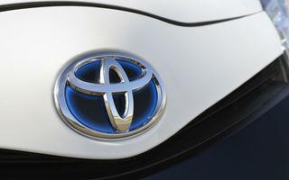 """Toyota despre primul prototip hibrid al mărcii: """"Nu am reuşit să-l mişcăm pentru 49 de zile şi nu ştiam de ce"""""""