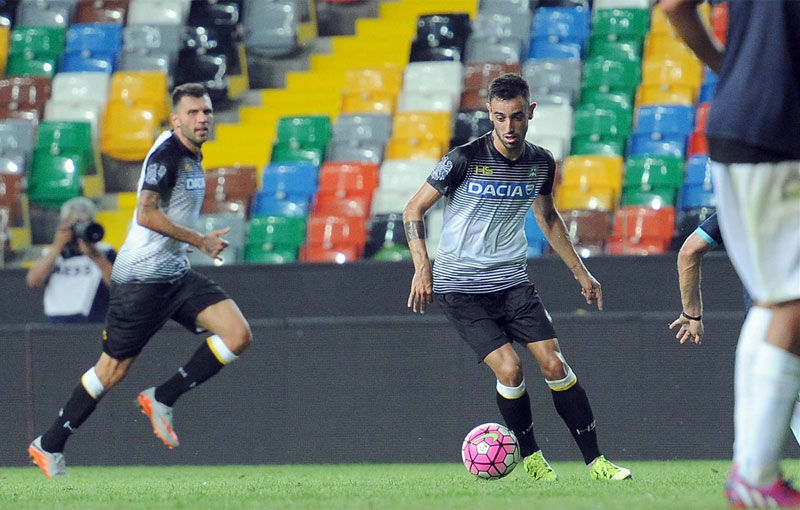 Dacia Arena Friuli: marca de la Mioveni se află în negocieri avansate pentru a da numele noului stadion al echipei Udinese - Poza 2