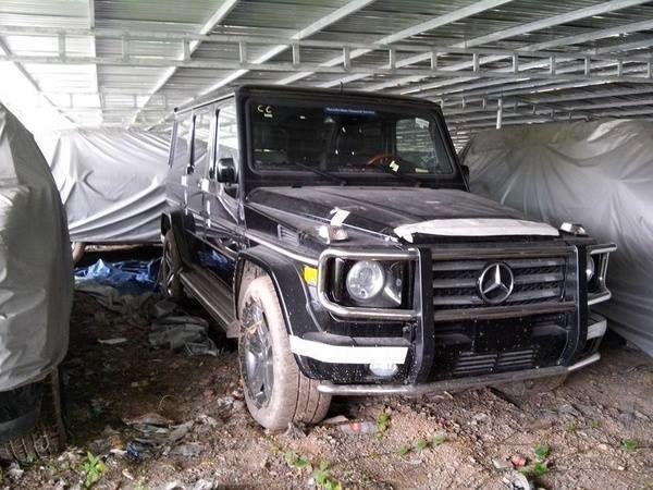 144 de maşini de lux au fost abandonate într-un depozit din Vietnam după ce au fost capturate de poliţia din Hanoi - Poza 9