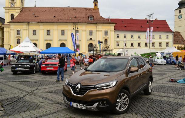 """Un francez la """"nemţi"""". Sibiu, plămânul funcţional al sporturilor cu motor din România - Poza 28"""